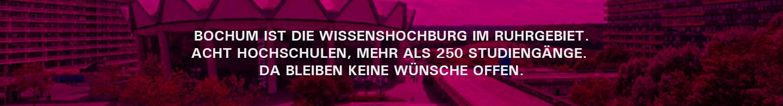 UniverCity Bochum